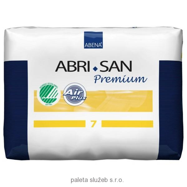 Abri San Super Air Plus (Premium) 7