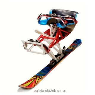 MOVETECH FREERIDE sitski